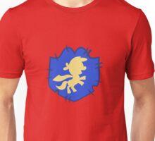 Cutie Mark Crusaders Emblem Unisex T-Shirt