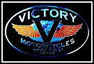 Victory by AuntDot