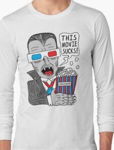 This Movie Sucks Long Sleeve T-Shirt