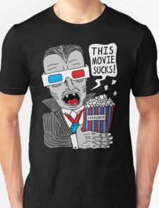 This Movie Sucks T-Shirt