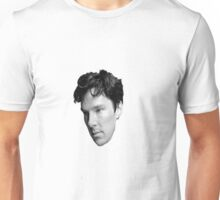 Benedict Cumberbatch Unisex T-Shirt