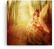 Misteir Sisceal  Canvas Print