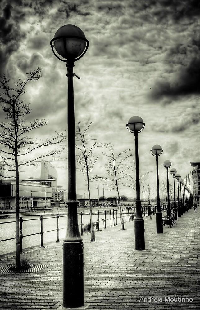Feeling Grey by Andreia Moutinho