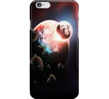 Rushing At You iPhone Case/Skin