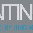 John Mayer Continuum by Kyle Bonnett