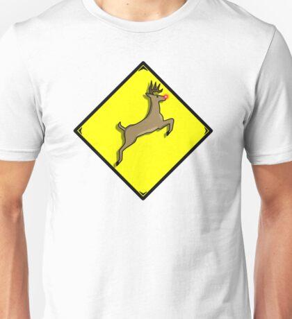 Rudolph Xing Unisex T-Shirt