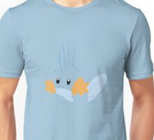 Minimal Mudkip Unisex T-Shirt