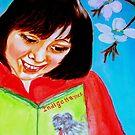 La Petite Auteur by Rusty  Gladdish