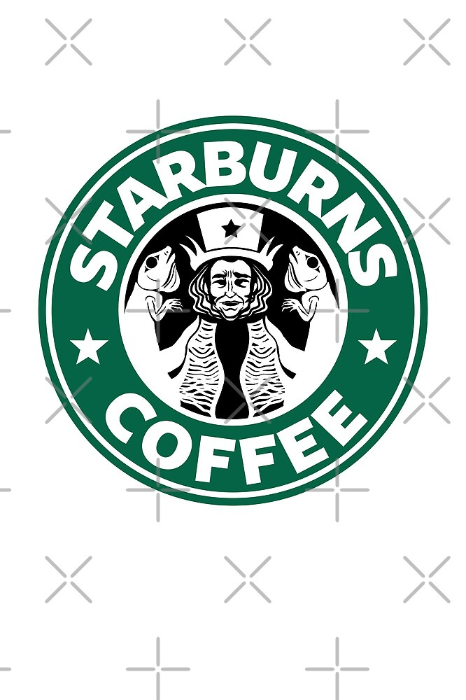 Starburns Coffee by Nana Leonti