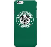 Starburns Coffee iPhone Case/Skin