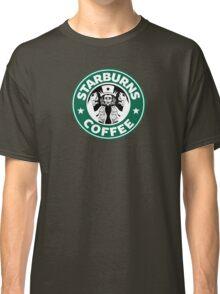 Starburns Coffee Classic T-Shirt