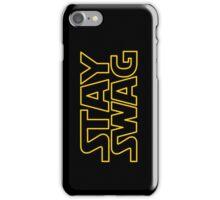 Swag iPhone Case/Skin