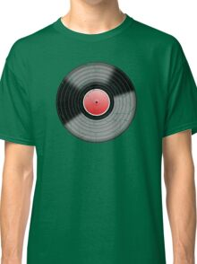 Vinyl Record 2 Worn Well (please see notes) Classic T-Shirt