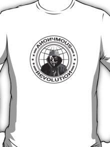 Anonymous Revolution T-Shirt