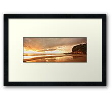 Morning Glory - Jenny DIxon  Framed Print