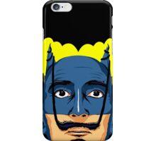 Dali Knight iPhone Case/Skin