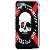 go iPhone Case/Skin