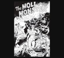 MOLL OF THE MONSTER by joltinjohnny