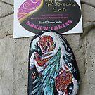 Rock 'N' Ponies - COPPER 'N' DREAMS COB by louisegreen