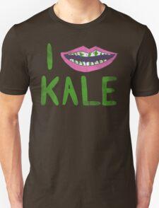 I Heart Kale T-Shirt