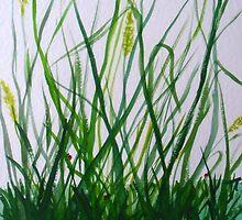 LB Grass by TrixiJahn