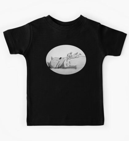 Is that your name?? Kids Tee