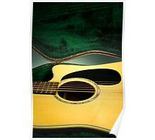 My Guitar Poster