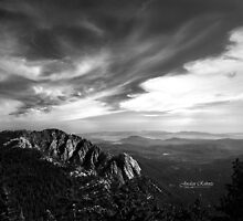 Legend of Tahquitz by RobertsPhoto