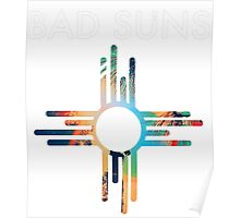 Bad Suns Poster