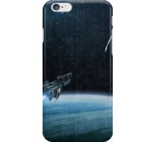Delta Halo iPhone Case/Skin