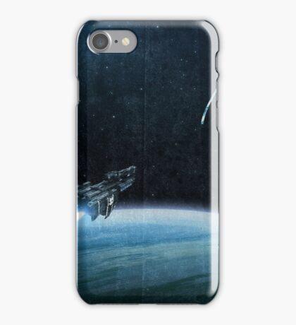 Delta Halo iPhone Case/Skin