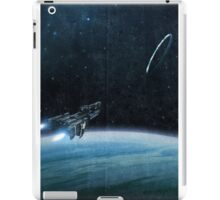 Delta Halo iPad Case/Skin