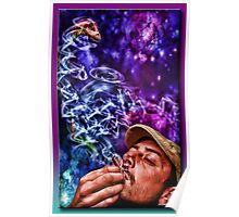 The Magic Dragon Poster