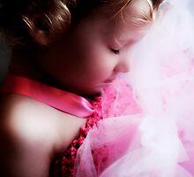 Baby Ballerina by Morriki