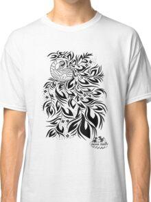 Peacock #4 Classic T-Shirt