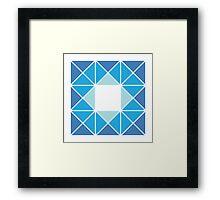 Design 15 Framed Print