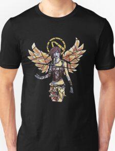 Light of the Firehawk  T-Shirt
