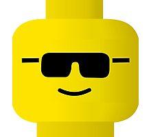 Lego Photographic Print