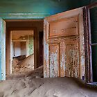 After the Sand Storms by Jill Fisher