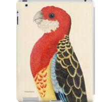 Eastern Rosella iPad Case/Skin