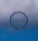 Bubble by Nigel Bangert