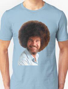 Bob Ross, The Joy of Painting. T-Shirt
