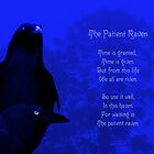 The Patient Raven by Toradellin