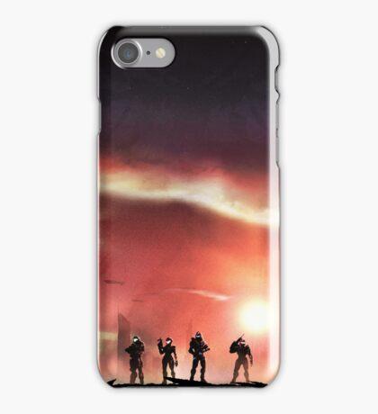 Fireteam Osiris iPhone Case/Skin