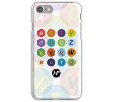 Standard Model Warhol iPhone case iPhone Case/Skin