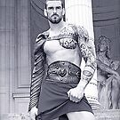 Stuart Reardon by Pablo-chester - Che bello by pablochester