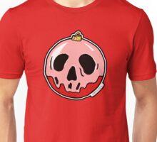 Skull Bauble Unisex T-Shirt