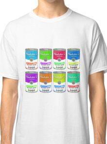 Would You Like More Basghetti? Classic T-Shirt