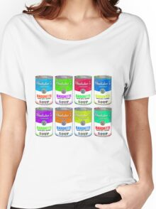 Would You Like More Basghetti? Women's Relaxed Fit T-Shirt