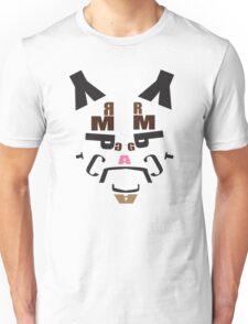 Spelling Grumpy Unisex T-Shirt